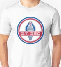 Shelby Cobra GT 350 Unisex T-Shirt