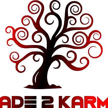 Women's Team Shirt by fade2karma