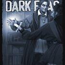 Dark Eras Art: Requiem for Regina by TheOnyxPath