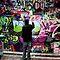Graffiti Around Melbourne