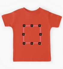 Vector Kids Clothes
