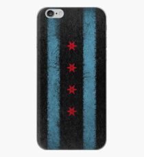 Vinilo o funda para iPhone Chicago - alt versión 1