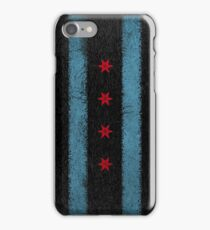 Chicago - alt version 1 iPhone Case/Skin