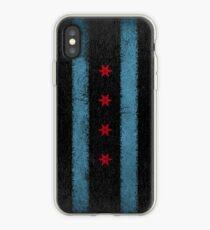 Chicago - alt version 1 iPhone Case