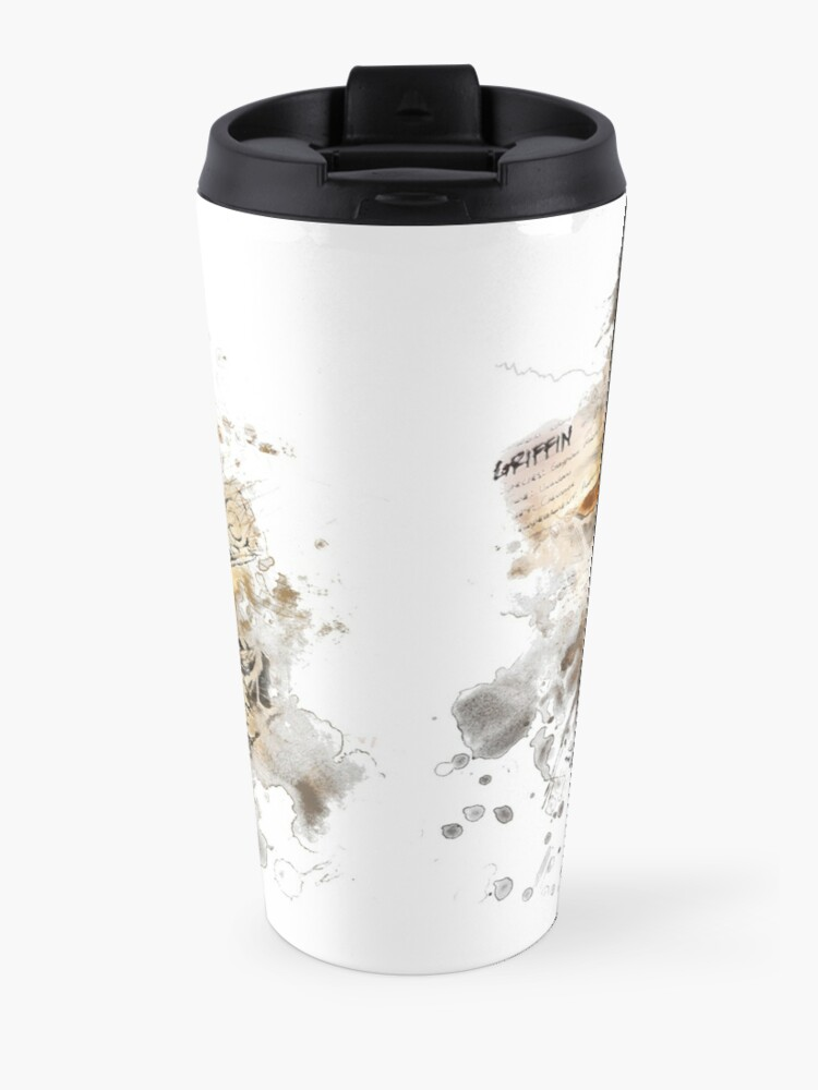 Alternate view of Griffin Travel Mug