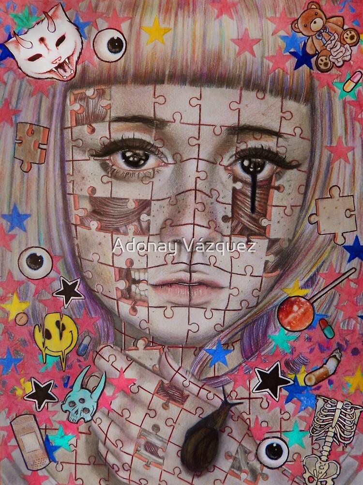 Puzzle by Adonay Vázquez