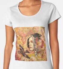 Yesterday's Paper Women's Premium T-Shirt