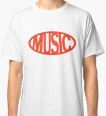 P3 Dancing - Minato/Protag Logo Classic T-Shirt