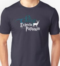 Expecto Patronum Stag T-Shirt