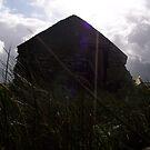 shelter by NordicBlackbird