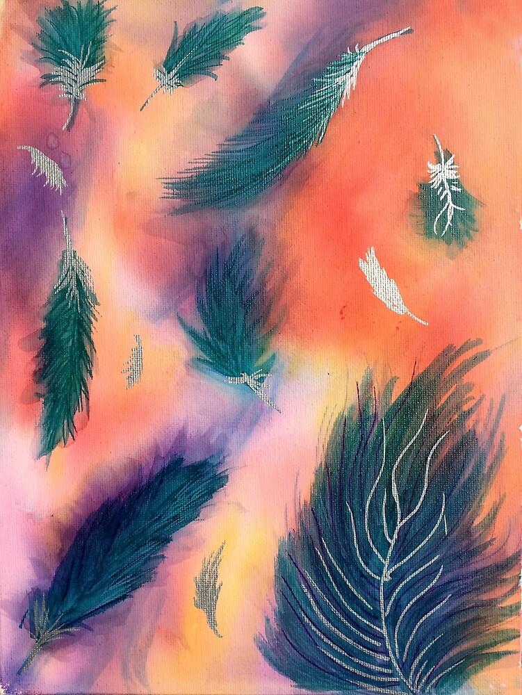 Feels like Dusk by PaintedPuffer