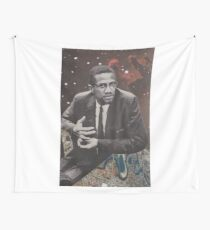 X Wall Tapestry