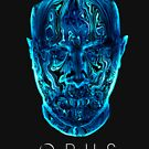 OPUS - Eric Prydz by MattJAshworth
