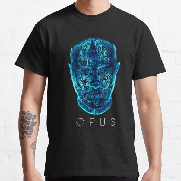 OPUS - Eric Prydz Classic T-Shirt