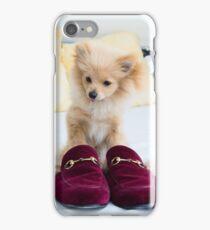 Kong Da Savage Dog Merch iPhone Case/Skin