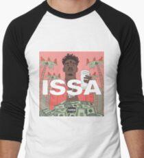 21 Savage ISSA Album Cover  Men's Baseball ¾ T-Shirt