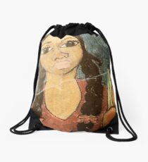 Chiquita Drawstring Bag