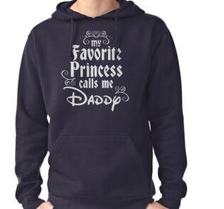 b92088b5 Favorite Princess calls me Daddy