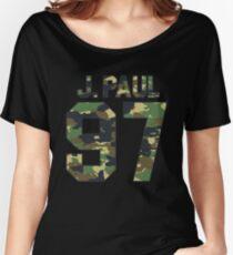 J Paul 97 Women's Relaxed Fit T-Shirt