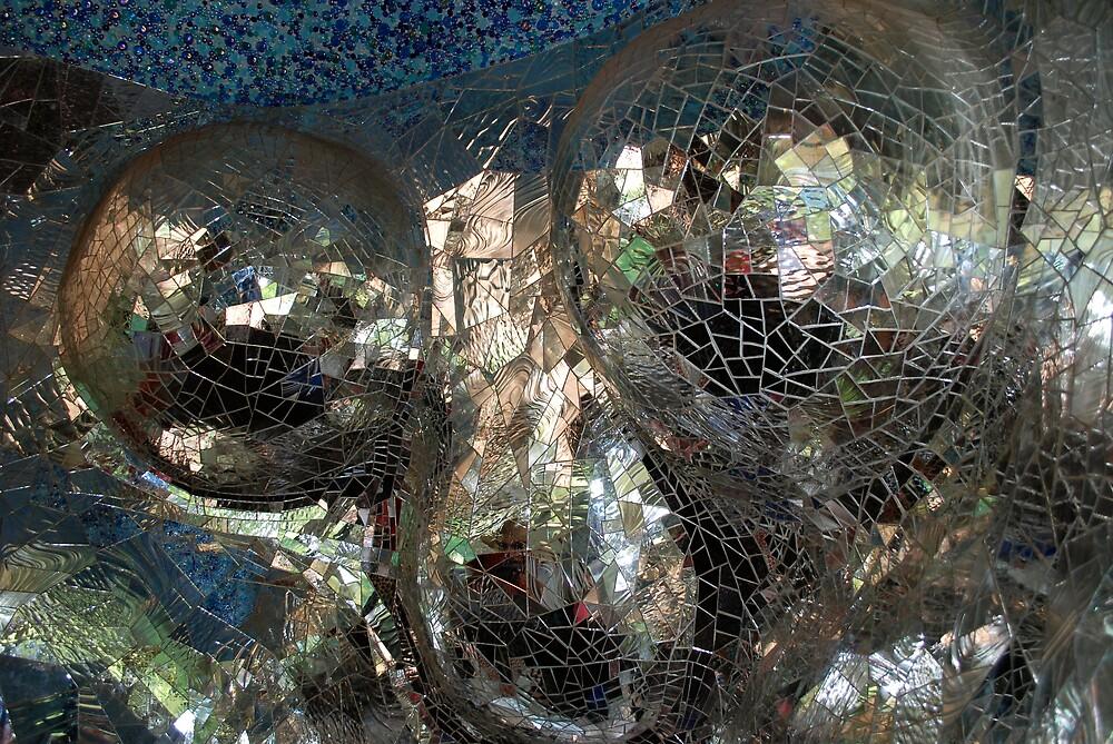 Inside Mosaic  by Jim Caldwell
