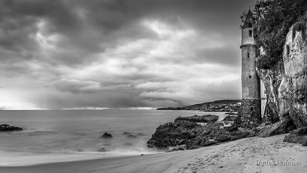Laguna Beach by Radek Hofman