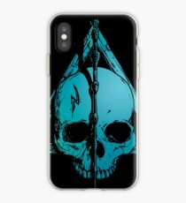 Hallows iPhone Case