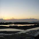 panorama sunrise by wolfman
