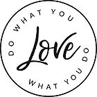 Do What You Love, Love What You Do by MackenzieMakes