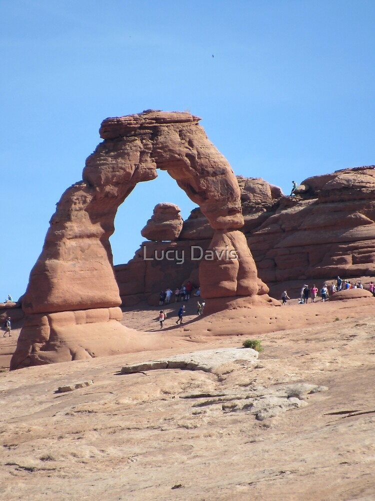 Delicate Arch by PaintnpartyMT
