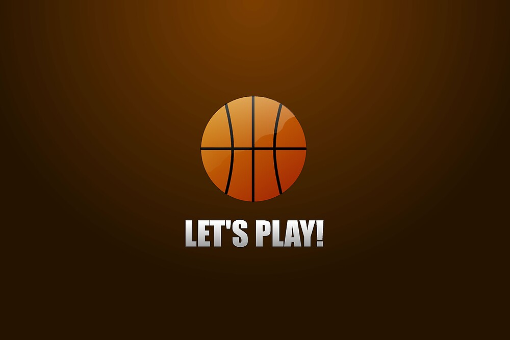 Let's Play! by webart