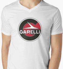Vintage Garelli Motorcycle Moped Logo T-Shirt