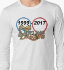Dueling Dragons: 1999-2017 T-Shirt
