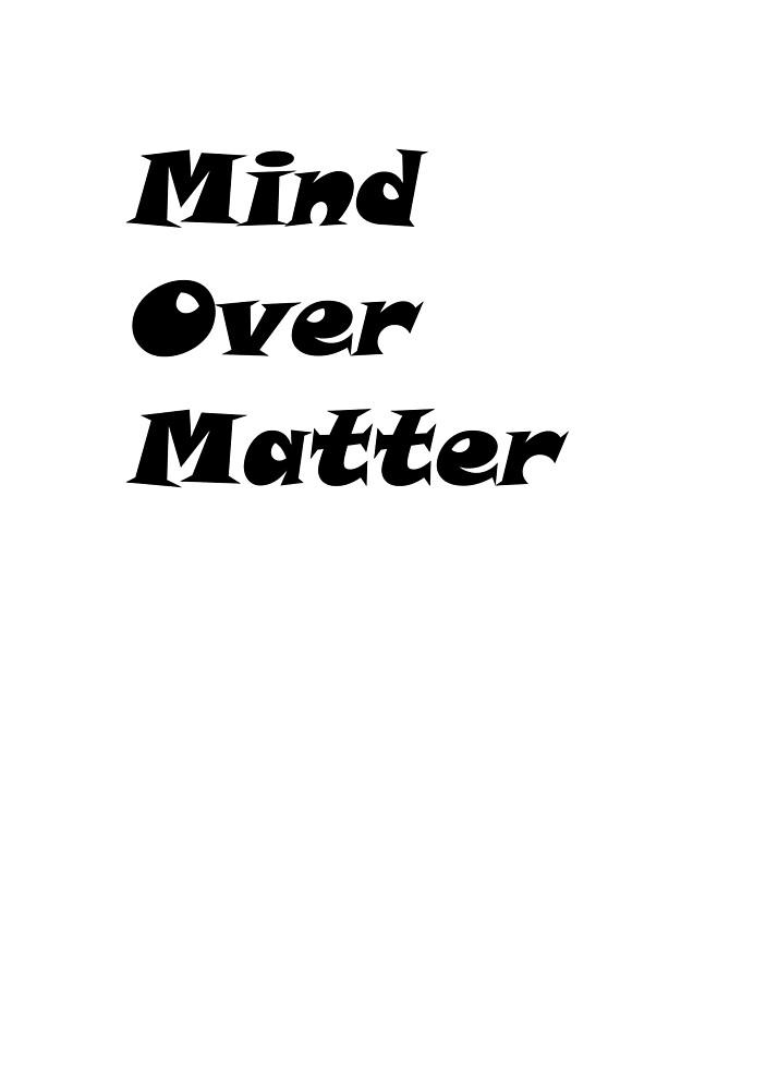 Mind by goldtrooper