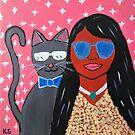 Kool Katz by Kamira Gayle