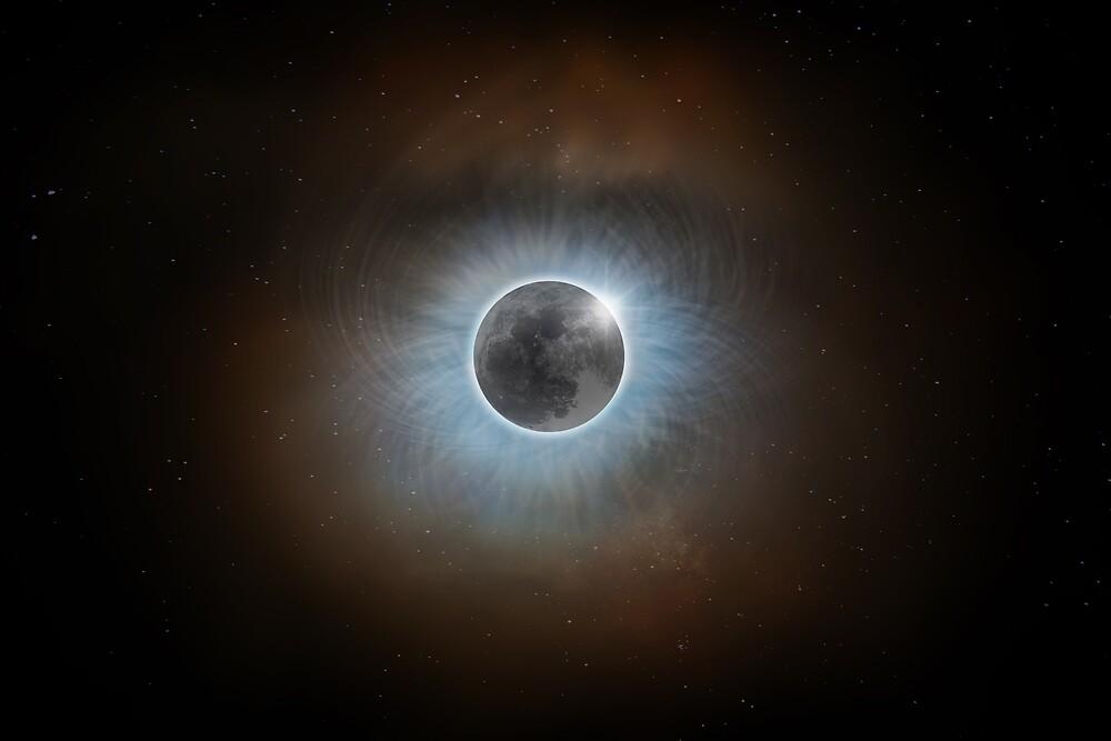 Total Solar Eclipse by davidgnsx1