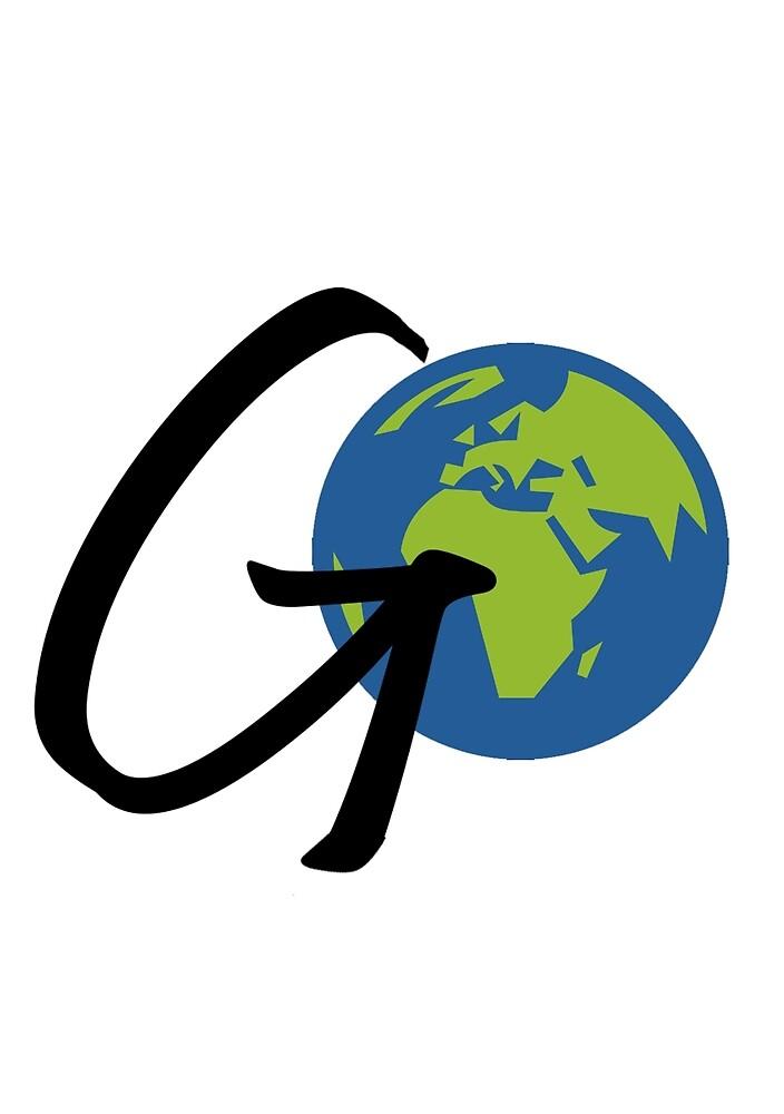 Go Travel the Globe by MonocleOwl