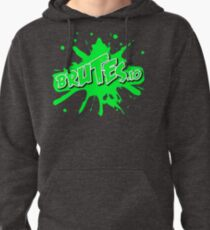 Brutes.io (Logo Green) Pullover Hoodie