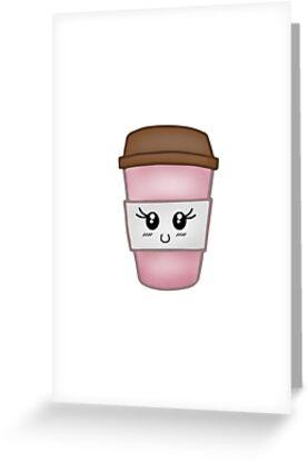 Cute Coffee Mug by unicorneclipse