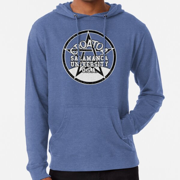 CITY OF HEROES UNIVERSITY - Croatoa Lightweight Hoodie