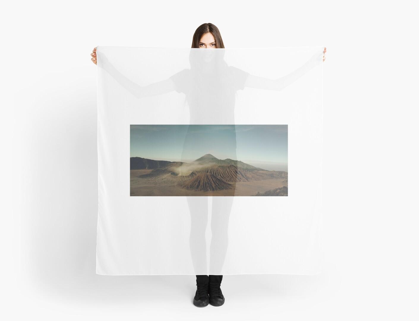 Desert Scene by Ashley Dvorak