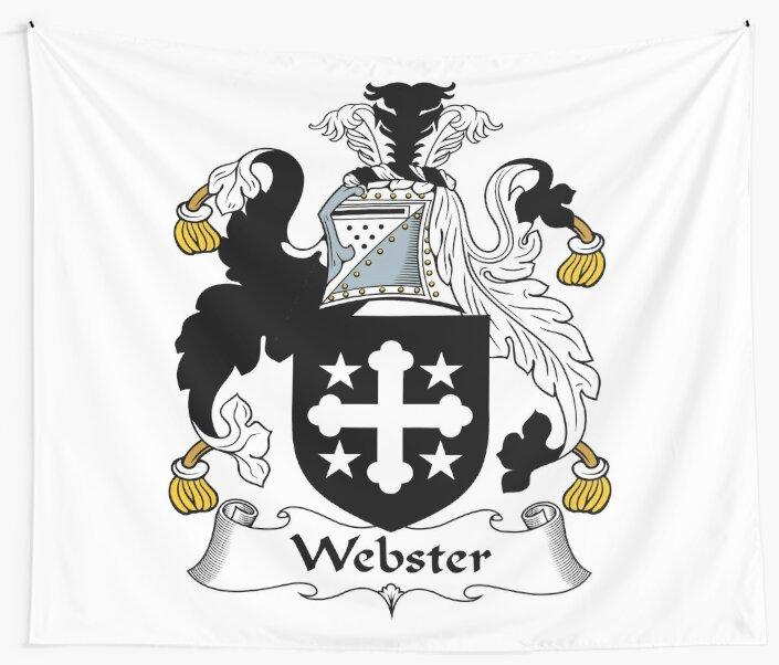 Webster II by HaroldHeraldry