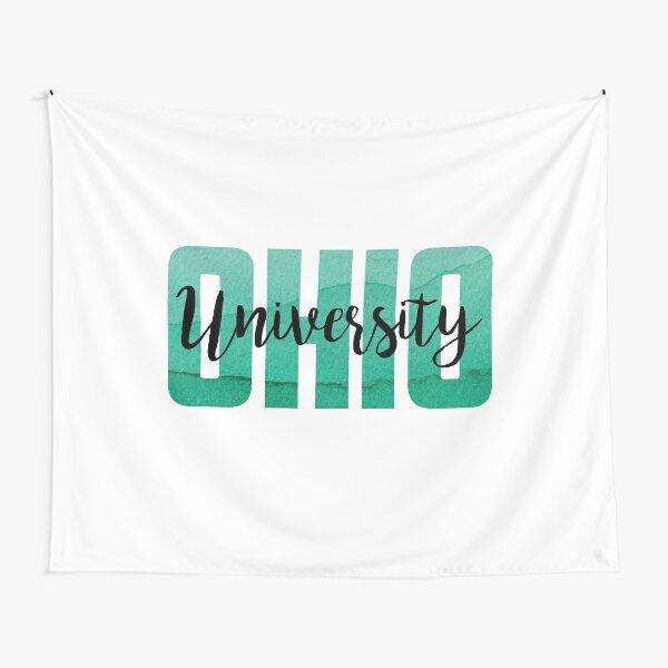 Ohio University, OU Tapestry