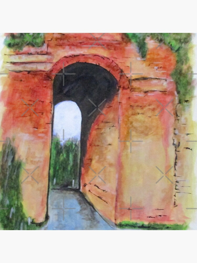 Arco Felice, Revisited by cjkell