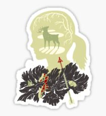 The Last of Us: Ellie Sticker