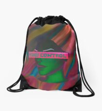 M1ND CONTROL Drawstring Bag