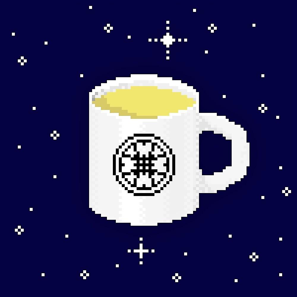 Space Tea by SpaceTea
