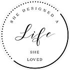 She Designed A Life She Loved by MackenzieMakes