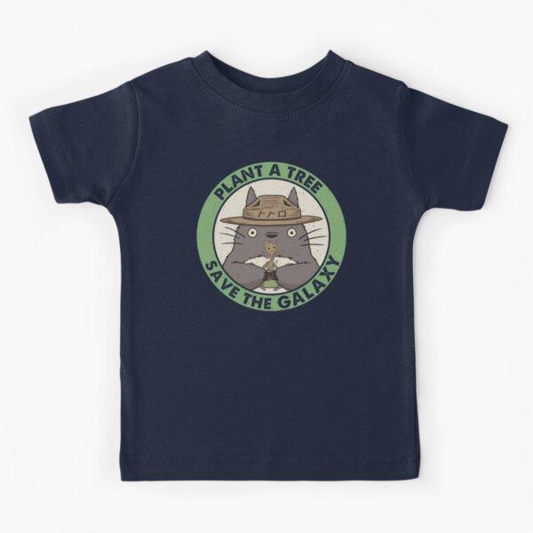 Sauvez la galaxie T-shirt enfant