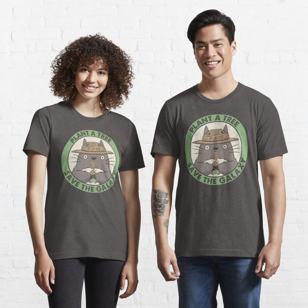 Save the Galaxy Essential T-Shirt