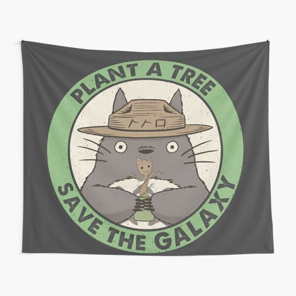 Save the Galaxy Tapestry